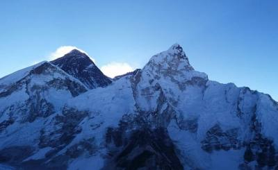 Best Trekking in Nepal