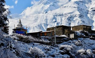 Nar Phu Valley Trek: Experience Unexplored Himalayan Wilderness