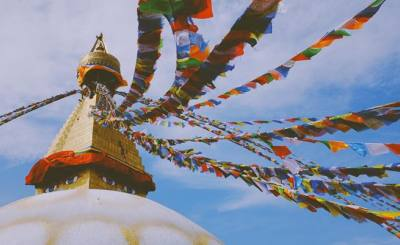 Nepal Natural Holiday Tour: Experience an elegant mix of culture, nature, history, and Himalayas of Nepal