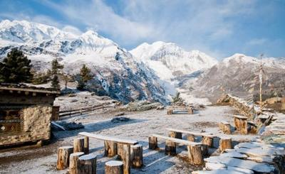 Massive Annapurna Range | Reasonable Treks And Tour