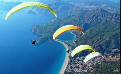 Top 5 Outdoor Activities in the Nepal Himalaya: Visit Nepal 2019/2020