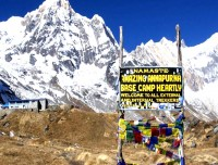 Annapurna Base Camp Trek - Reasonable Treks And Tour