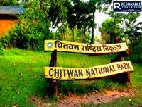 Chitawan National Park