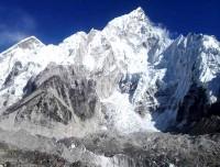 Jiri to Everest base cam