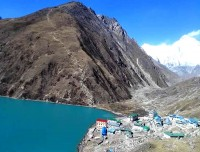 Gokyo Lake Valley Trek