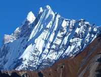 Best Nice Views Jugal Himal