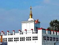 The Birthplace of The Lord Buddha ( Lumbini)
