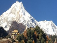Around manaslu Trekking-Reasonable Treks And Tour