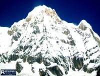 South Annapurna Mountain