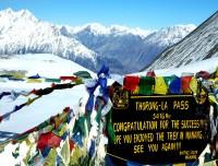 Thorg-La Pass