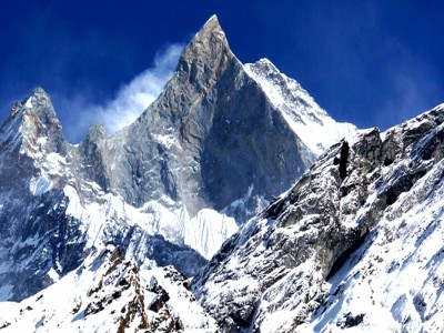 World 10 Highest Mountain