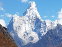 Amadablam Expedition at Reasonable TReks And Tour