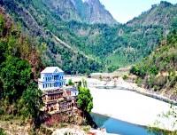 Rani Mahal is a Rana palace Located in the banks of Kali Gandaki River (palpa)
