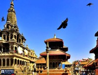 The Durbar Square is a Marvel of Newar Architecture
