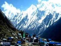 Kyanjin Gompa 3,870 m