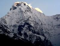 South - Annapurna Mountain