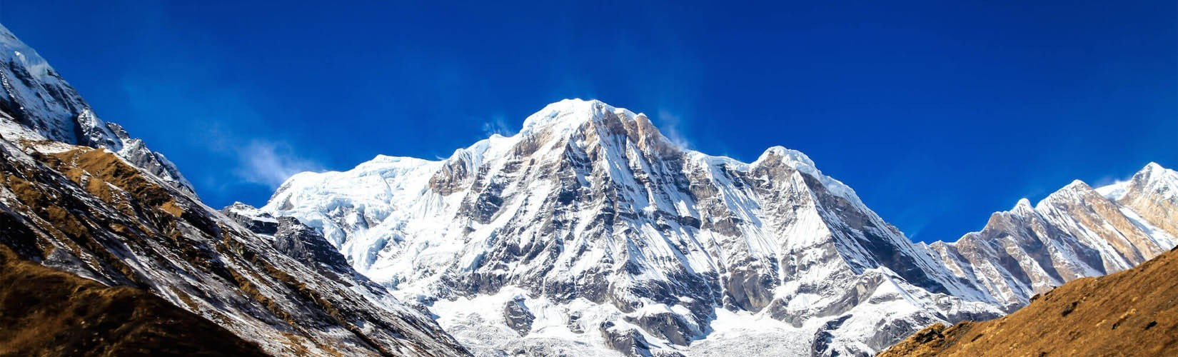 Annapurna Massif Ranges | Reasonable Treks and Tour
