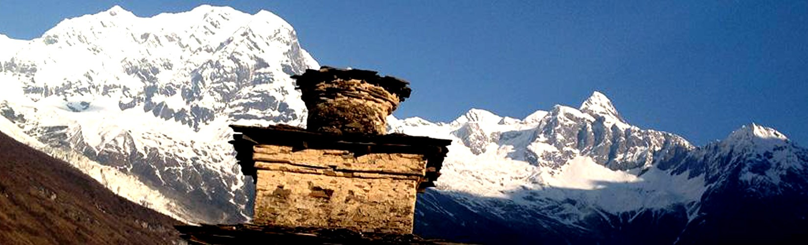 Around Manaslu Trek | Reasonable Treks And Tour