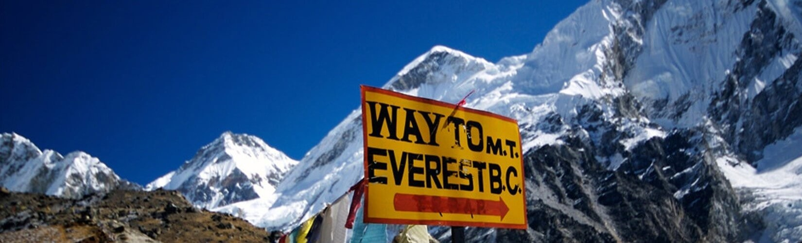 Everest Base Camp Trek | Trekking in Nepal | Nepal Trekking Package