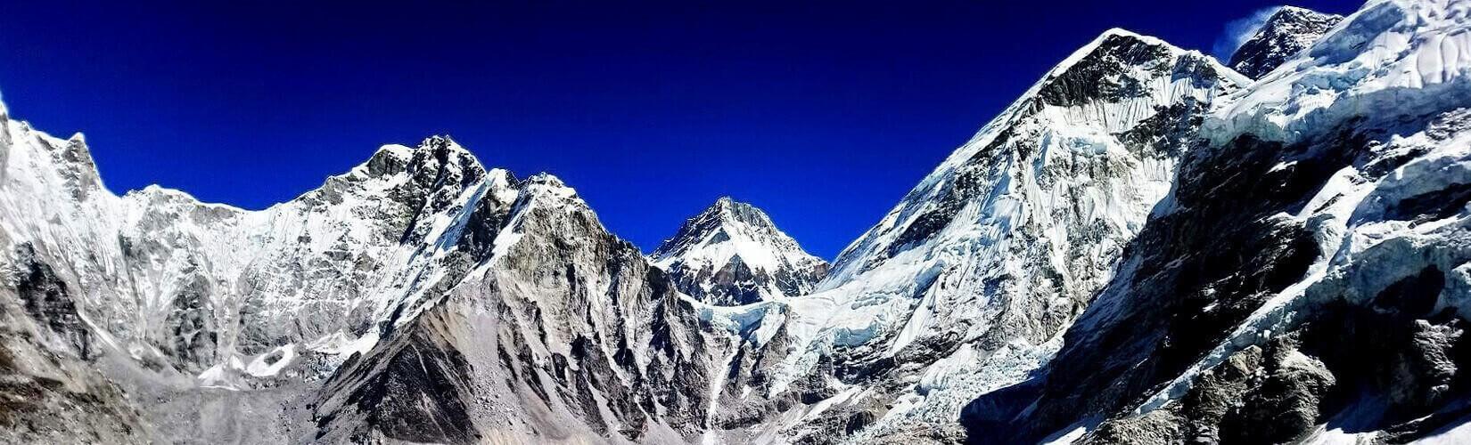 Everest Three Passes Trek | Nepal Trekking Package | Everest High Passes Trek |Trekking in Nepal | Reasonable Treks