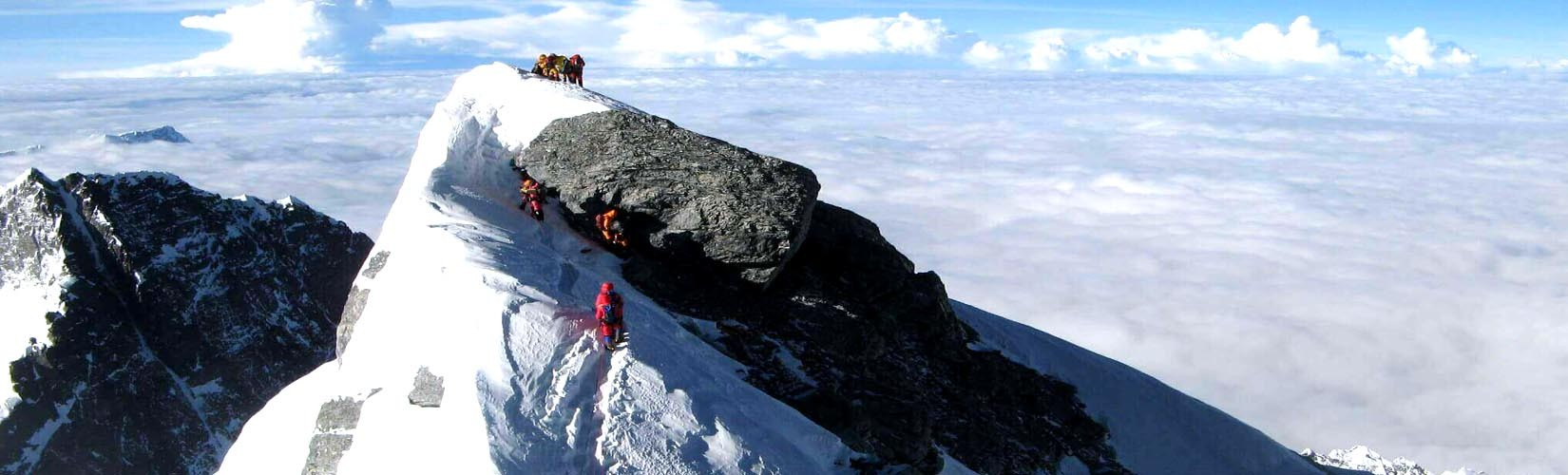 Everest Expedition | Reasonable Treks And Tour