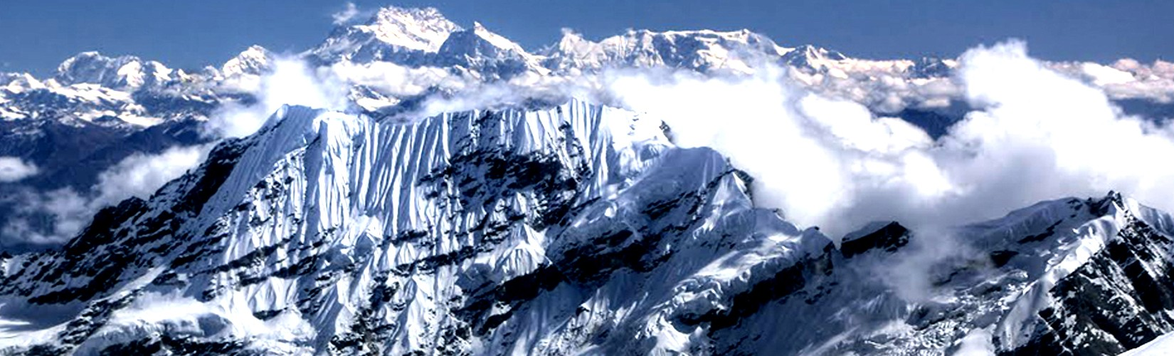 Kanchenjunga Expedition | Reasonable Treks And Tour
