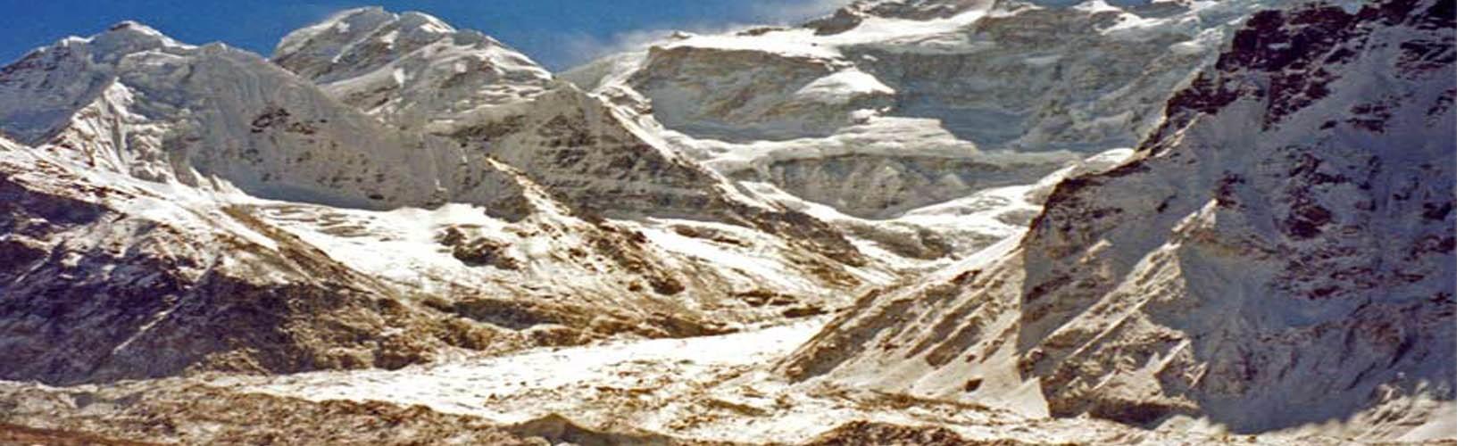 Kanchenjunga trekking | Reasonable Treks