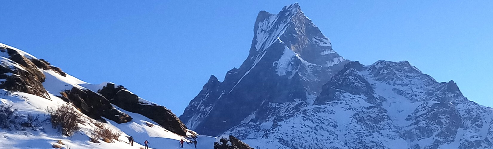 Mardi Himal Trekking | Reasonable Treks and Tour