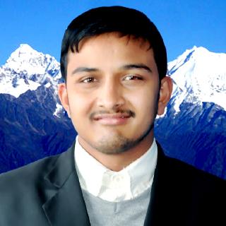 Anil Dhungana