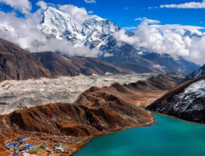Gokyo Lakes Valley Trek