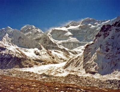 Kanchenjunga Base Camp - Reasonable Treks