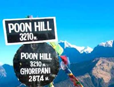 Poon hill Panorama Trekking | Reasonable Treks