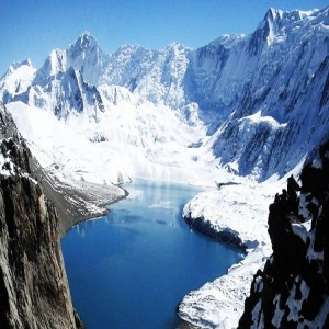 wonderful service Holy Khair Glacial Lake Trekking